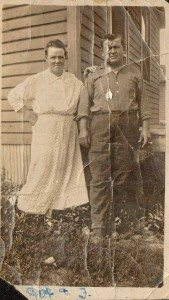 Joseph and Elizabeth Steinbeigle