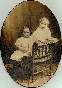 Lillian and Herman Steinbeigle