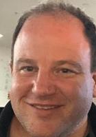 RootsTech 2020 by popular US online genealogy, Price Genealogy: image of Daniel Jones.
