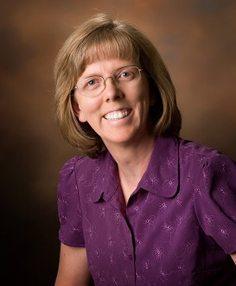 RootsTech 2020 by popular US online genealogy, Price Genealogy: image of Debbie Gurtler