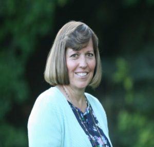 RootsTech 2020 by popular US online genealogy, Price Genealogy: image of Julie Stoddard.