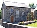 Wales Genealogy by popular online genealogist, Price Genealogy: image of a stone cottage.